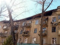 В Саратове обрушилась кровля жилого дома - памятника, где шесть лет назад делали ремонт. Это уже четвертый случай в городе (ФОТО, ВИДЕО)