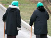 Медики назвали россиян одной из наиболее быстро стареющих наций