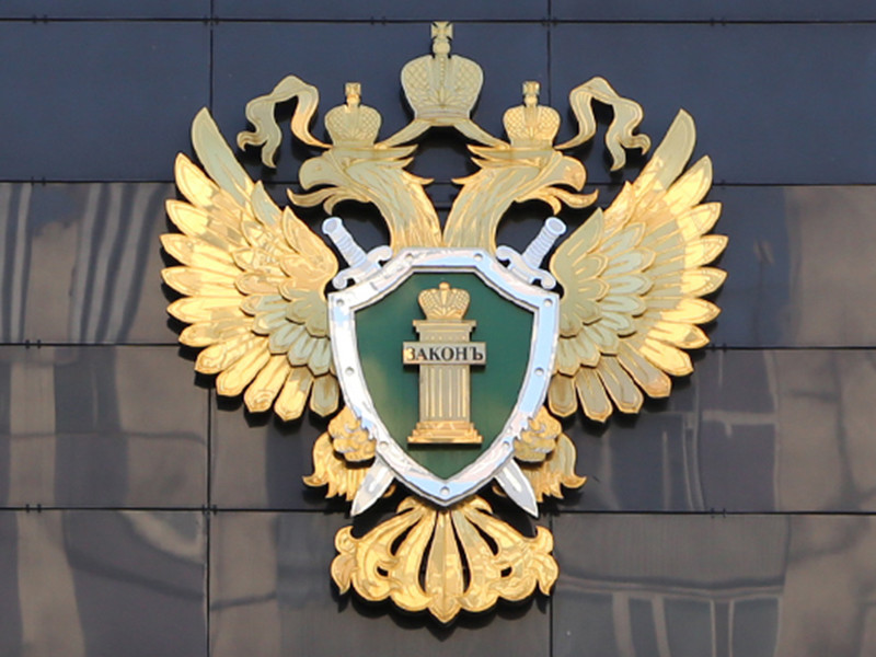 Прокуратура обнаружила в структуре Роскосмоса фиктивную компанию