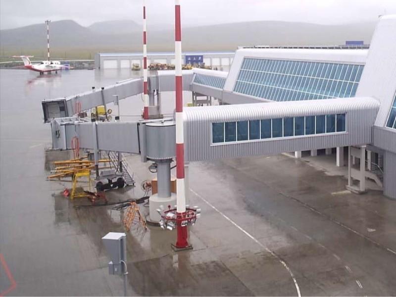Пассажиры китайского лайнера до Лос-Анджелеса застряли на Чукотке из-за ложной тревоги (ФОТО, ВИДЕО)