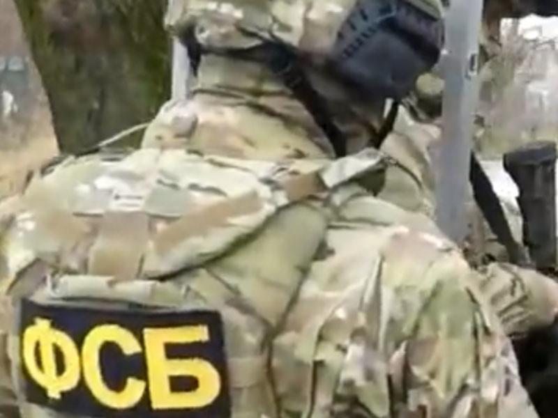 Сотрудники МВД и ФСБ задержали в Ханты-Мансийском автономном округе членов террористической ячейки, которые планировали серию терактов