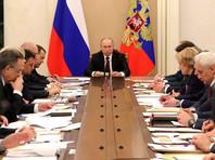 Bloomberg: приближенные к Путину прорабатывают сценарий оставления его у власти