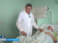 В Башкирии умерла пожилая пациентка, на ногу которой наложили  швабру вместо шины