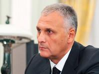 ЕСПЧ присудил экс-губернатору Сахалинской области Хорошавину 5000 евро за слишком долгое пребывание в СИЗО