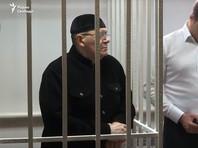 """Главу грозненского """"Мемориала"""" Титиева приговорили к четырем годам колонии-поселения"""