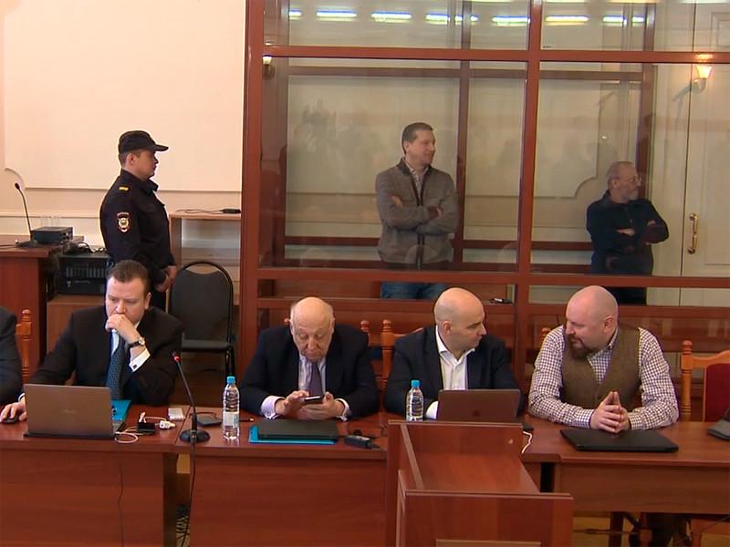 Нижегородский районный суд приговорил бывшего мэра Нижнего Новгорода и бизнесмена Олега Сорокина к 10 годам колонии строгого режима