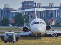 Число жертв авиакатастроф в России выросло в два с половиной раза