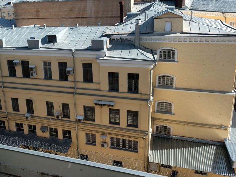 """Адвокаты считают, что Кудрявцеву, страдающему рядом заболеваний, не оказывается адекватная квалифицированная медицинская помощь в СИЗО """"Лефортово"""""""