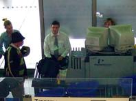 Госдеп заявил,  что мина в багаже сотрудника посольства США в РФ не угрожала пассажирам