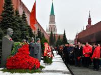 Сталин все еще в Кремле: 66-я годовщина смерти вождя - день скорби, поклонения, позора, радости и унизительного бессилия. Для кого как