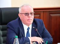 Глава республики Алтай Александр Бердников подал заявление об отставке