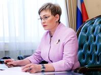 РБК: губернатор Мурманской области Марина Ковтун написала заявление об отставке