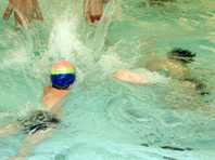В Балтасинском районе Татарстана в бассейне отравились 8 детей