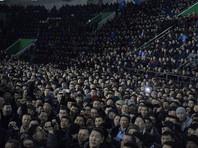 В Якутске прошло многотысячное собрание после резонансного изнасилования местной жительницы мигрантом (ВИДЕО)