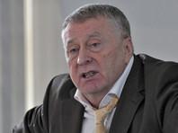 Жириновский проиграл иск к автору книги, назвавшему его агентом КГБ