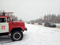 Погодные сюрпризы в России: снегопады на Урале и в Сибири, сильный шторм в Башкирии и потоп в Воронеже (ФОТО, ВИДЕО)