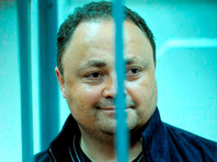 Суд Москвы приговорил экс-мэра Владивостока Игоря Пушкарева к 15 годам колонии и штрафу в 500 млн рублей