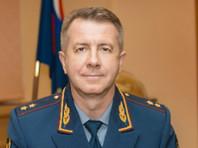 Замдиректора ФСИН России Валерия Максименко