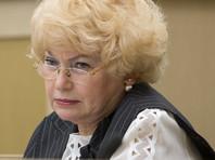 Сенатор Нарусова пожаловалась на сбой, сделавший ее сторонницей закона об автономном Рунете