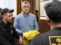 Домашний арест Калви избран до 13 апреля. Он будет содержаться в своей квартире в центре Москвы. Суд запретил ему пользоваться средствами связи, за исключением вызова экстренных служб и общения с адвокатами