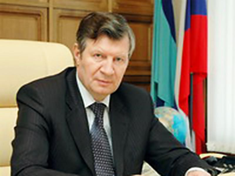 Глава Курска Николай Овчаров досрочно ушел в отставку