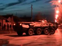 """Вечером в пятницу силовыми ведомствами в одном из районов Тюмени была проведена контртеррористическая операция после получения информации о пребывании в городе приверженцев террористической организации """"Исламское государство"""" (ИГ, запрещена в РФ)"""