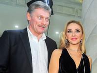 Навка осталась самой богатой из жен кремлевских чиновников, заработав в 20 раз больше мужа, но избавилась от квартиры в США