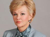 Первый заместитель Министра Татьяна Владимировна Яковлева