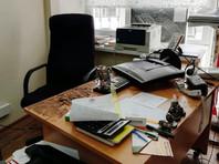"""Подозреваемого в погроме редакции """"Коммерсант-Урал"""" отпустили под подписку"""