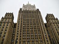 МИД РФ рекомендует россиянам воздержаться от посещения Шри-Ланки до нормализации ситуации