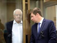 Мосгорсуд дал 14 лет колонии 62-летнему норвежцу по делу о шпионаже