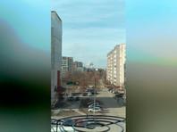 Взрыв в Дзержинске полностью уничтожил один из цехов предприятия по производству взрывчатки
