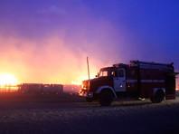 Следственный комитет возбудил уголовные дела о халатности после масштабных пожаров в Забайкалье