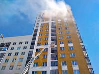 Взрыв прогремел в квартире подполковника СК в Екатеринбурге. Причина чисто бытовая - взорвался самогонный аппарат (ФОТО, ВИДЕО)