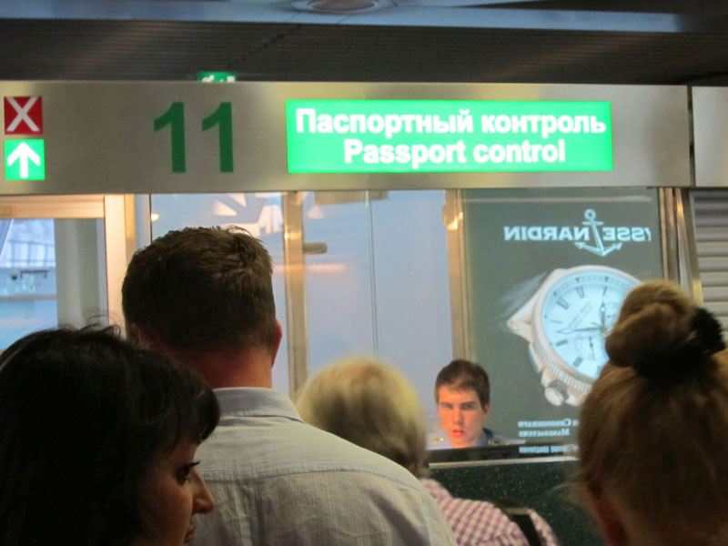 Каждый пятый россиянин в 2018 году хотел бы эмигрировать из России при наличии таких возможностей