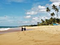 Крупные российские туроператоры прекратили продавать путевки на Шри-Ланку