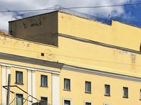 """В Москве задержали предполагаемого поставщика  наркотиков в """"Матросскую тишину"""", от которых умерли два арестанта"""