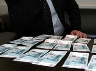 В Москве арестован начальник отдела ФСБ, подозреваемый в получении взяток