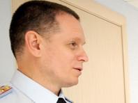 Глава московской ГИБДД ушел в отставку
