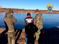 В Костромской области найдено тело одного из двух пропавших школьников
