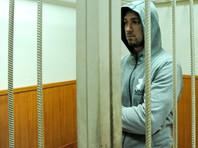 Андрей Лушников, Басманный суд, июнь 2016 года