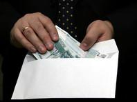 В реестр коррупционеров внесены более тысячи уволенных чиновников