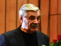 Актера Панкратова-Черного, попросившего водки, сняли с рейса Барнаул - Москва (ВИДЕО)