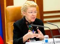 Сенатор Мизулина попросит Роскомнадзор признать фейком новость о ее желании запретить йогу в СИЗО