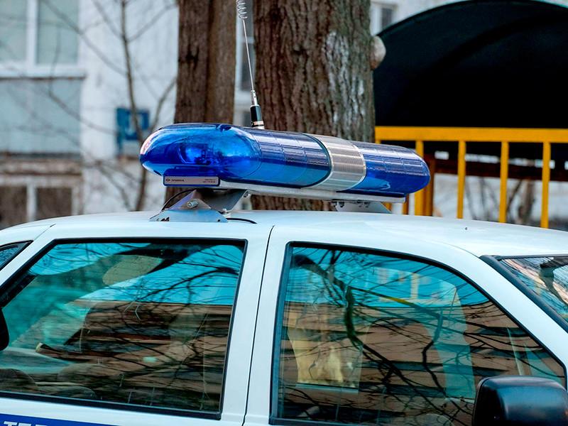В Москве задержали двух граждан Великобритании
