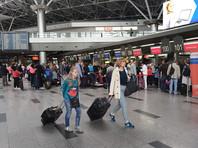 3 млн россиян-должников не выпустят за границу на майские праздники