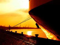 """Моряки с задержанного в Южной Корее танкера """"Палладий"""" вернулись в Россию"""
