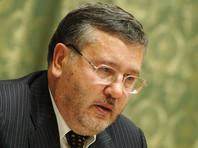 СК объявил в розыск экс-министра обороны Украины Гриценко и просит заочно арестовать