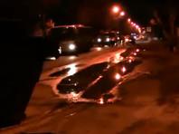 Операция была начата в 21:56 (19:56 по Москве) в границах улиц Новоселов, Магнитогорская, Локомотивная, Федерации Калининского административного округа Тюмени