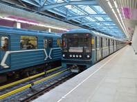 "В столице задержан мужчина, напавший на сотрудницу метро на станции ""Технопарк"""